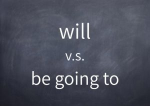 will_v.s._be going to