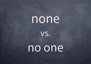036-none-vs-no-one